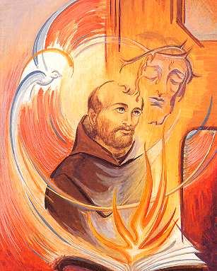 Résultats de recherche d'images pour «La croix incarne Dieu dans l'âme et l'âme en Dieu»