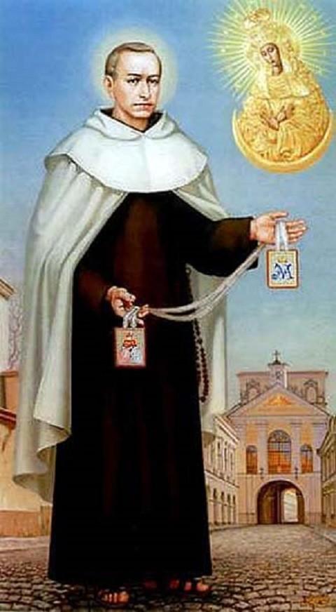 Rafael od sv. Jožefa (Jožef Kalinowski)